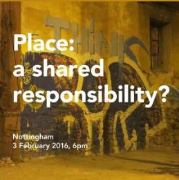 2016 Nottingham Debate