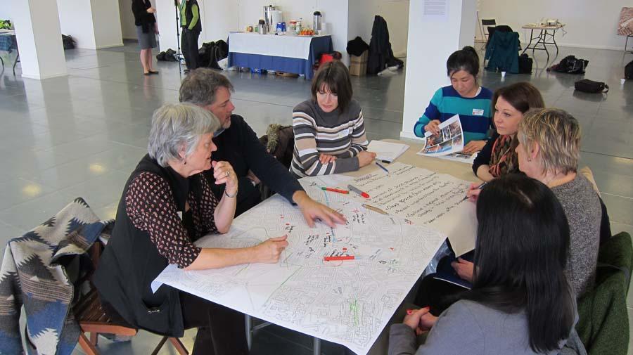 Fountainbridge Canalside Initiative, Edinburgh