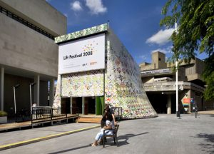 LIFT New Parliament design competition and community jury