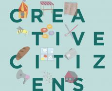 Creative Citizens' Variety Pack: Inspiring Digital Ideas for Community Projects