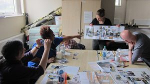 Community-led housing with London Community Neighbourhood Co-operative