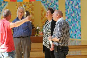 Empowering Design Practices: Sheffield Buddhist Centre workshop