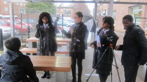 Scaling up co-design: Media training