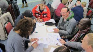 Meriden design workshop