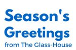 Season's greetings /  Christmas office hours