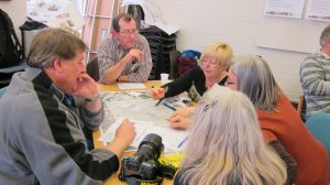 Revitalising local heritage at Marple Wharf
