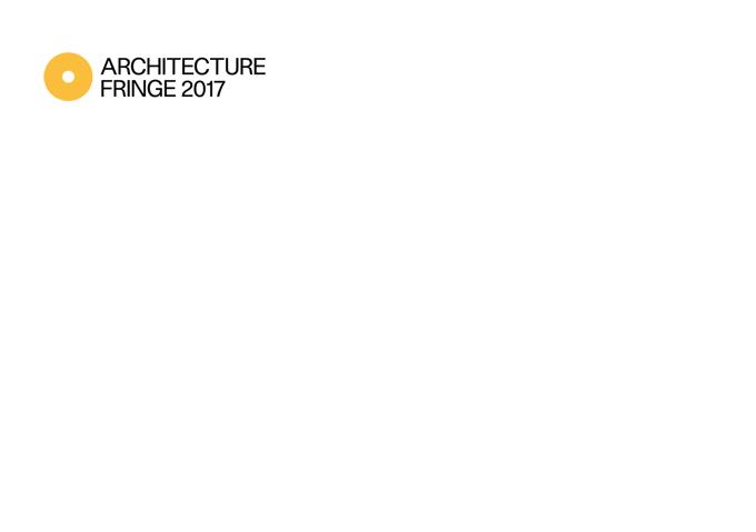 architecture fringe logo