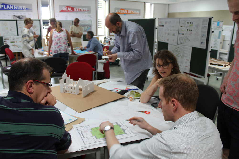 EDP Design Training Manchester 2017