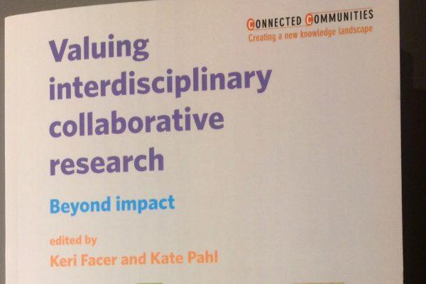 valuing interdisciplinary