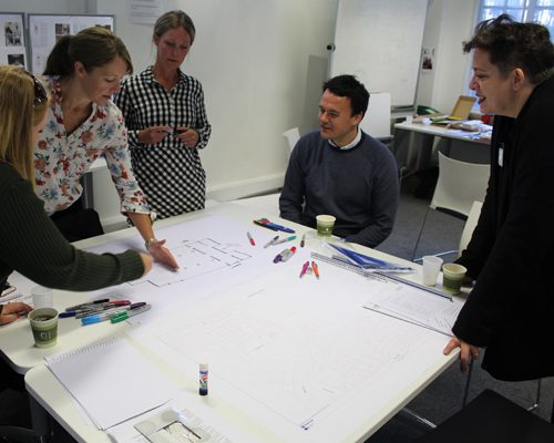 EDP Design training London