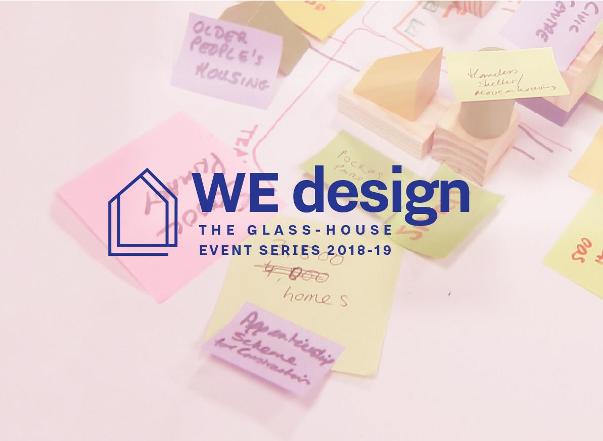 WE design 2018/19