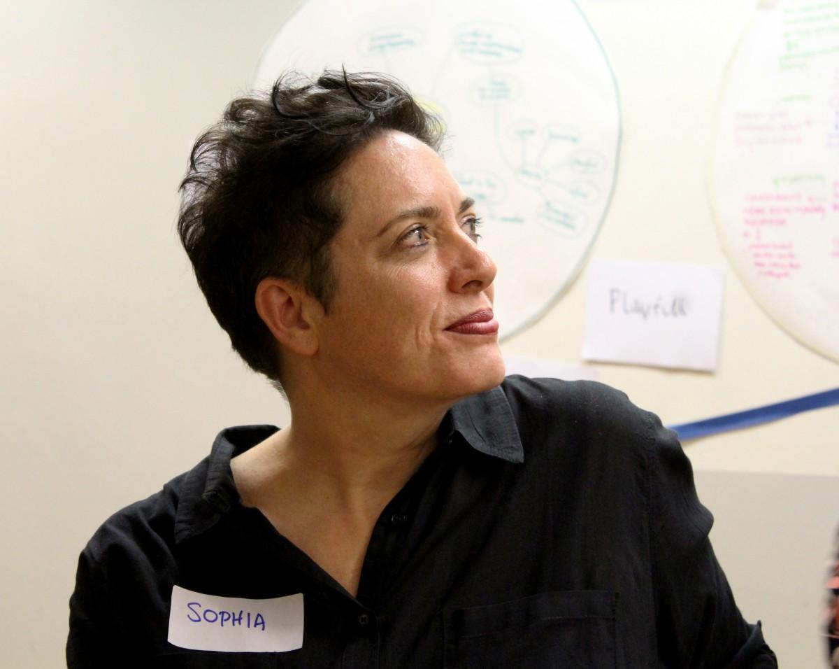 Sophia de Sousa