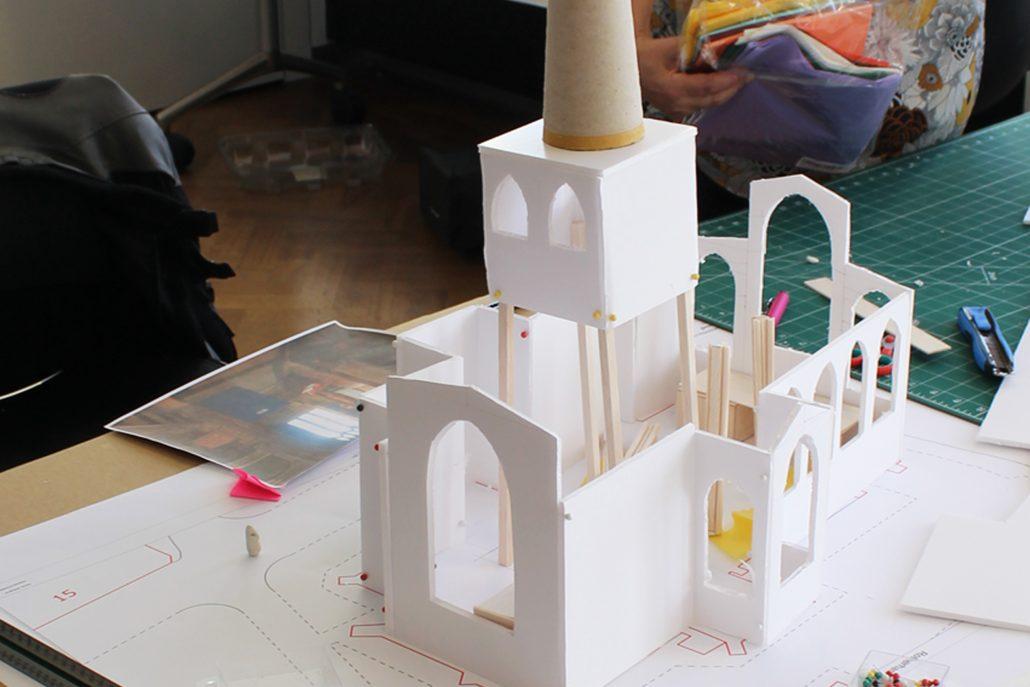Design Training: Empowering Communities to Unlock Place Potential