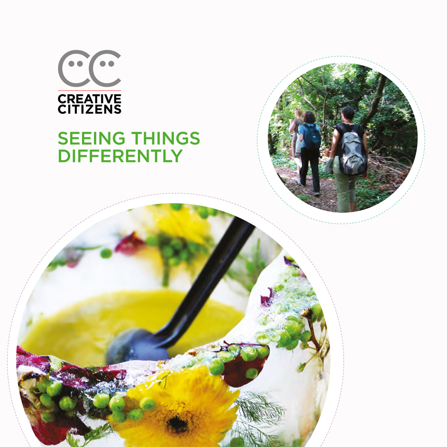Seeing Things Differently Activity Pack
