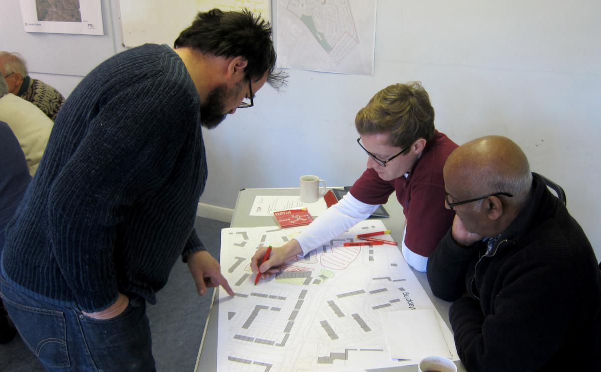 Meriden: Housing & Neighbourhoods by Design