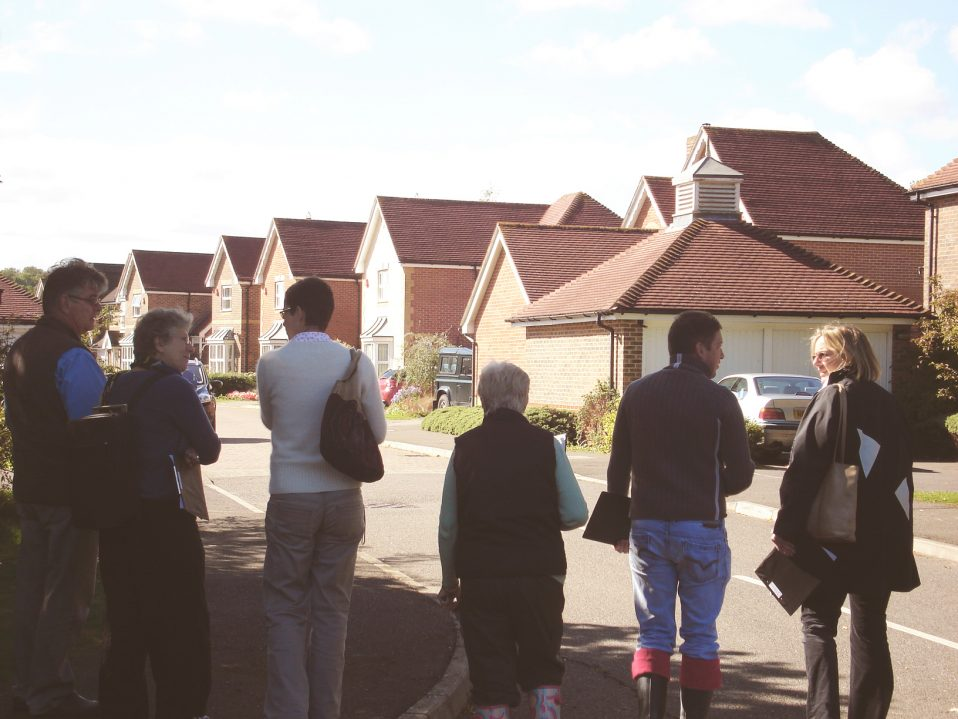21st Hertfordshire Housing Conference