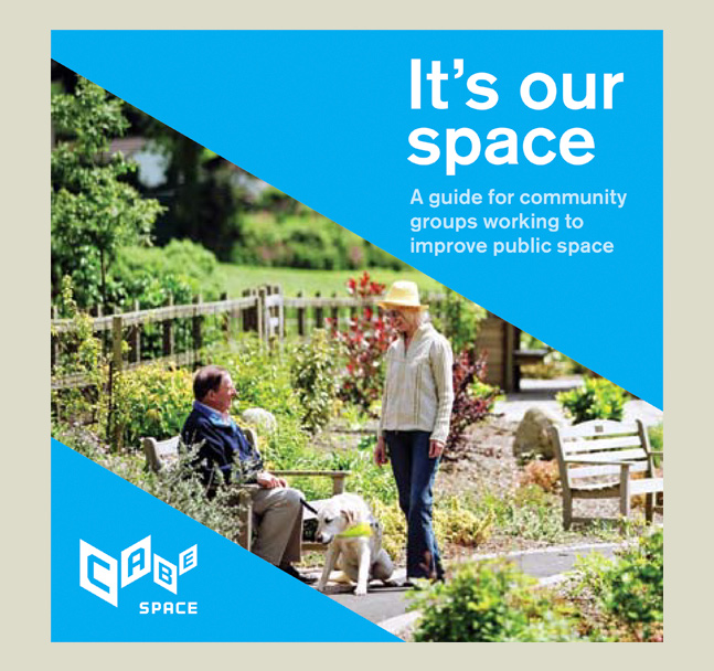 It's Our Space
