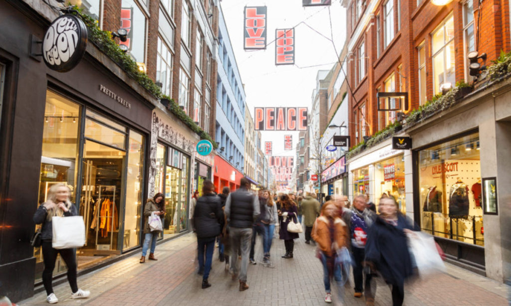 The UK High Street: Redefining the Future of Retail & Planning for Life after Lockdown