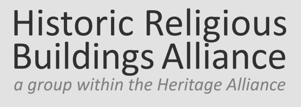 The Historic Religious Buildings Alliance