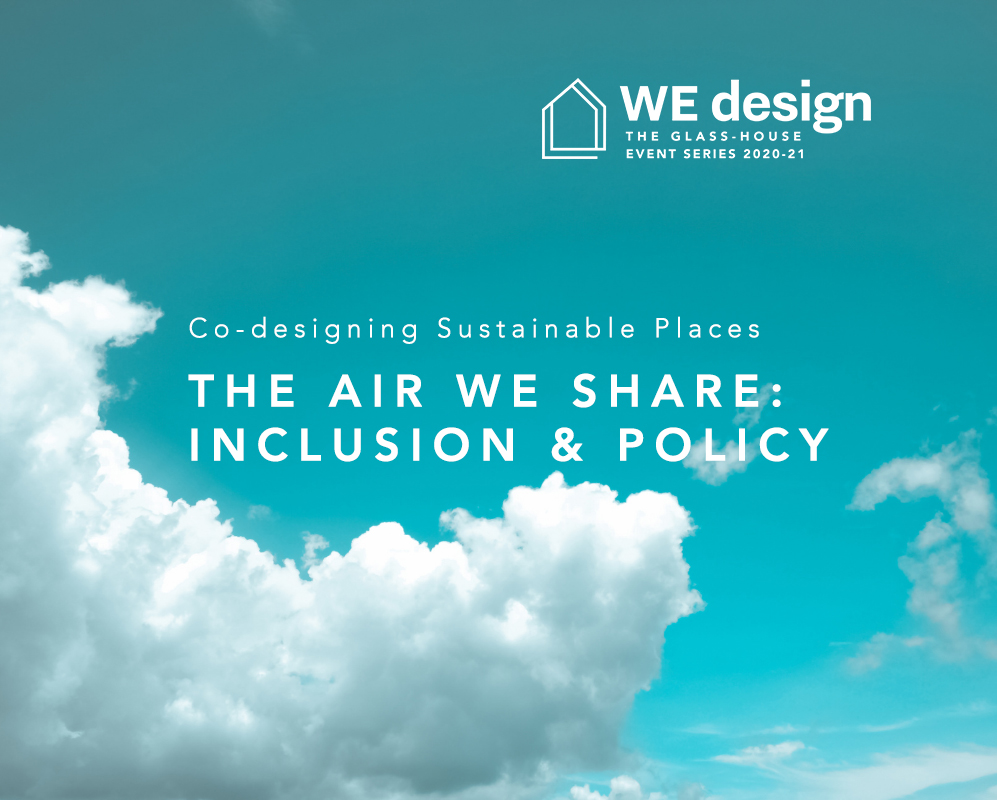 The Air We Share: Inclusion & Policy