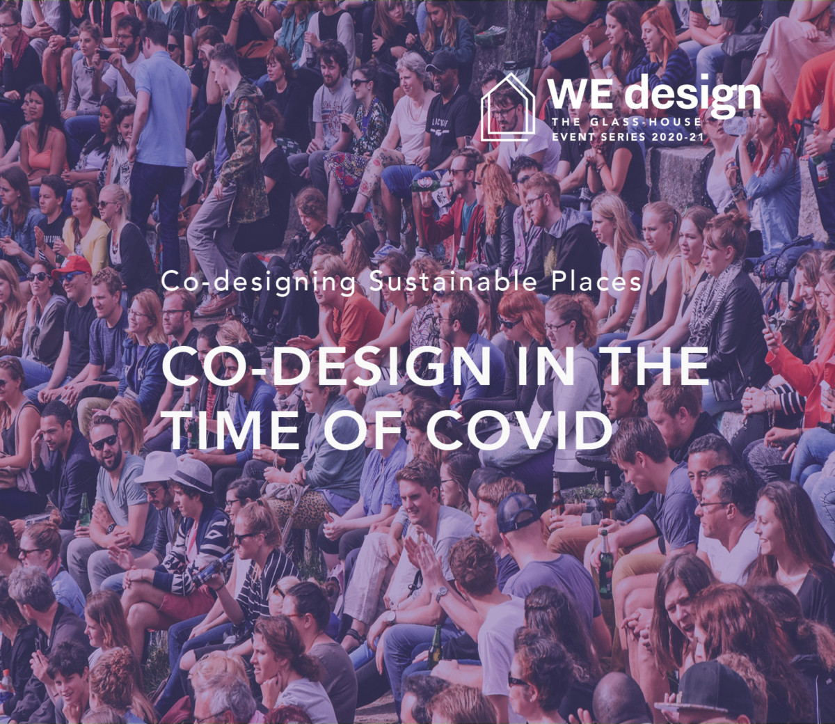 Co-design in the Time of Covid