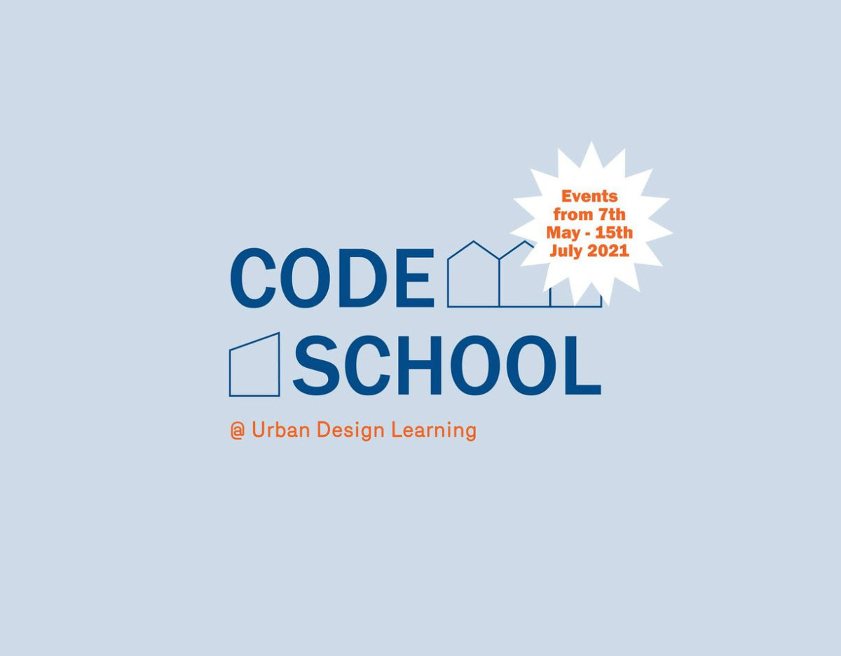 Urban Design London Code School – Codes, Guides and Communities