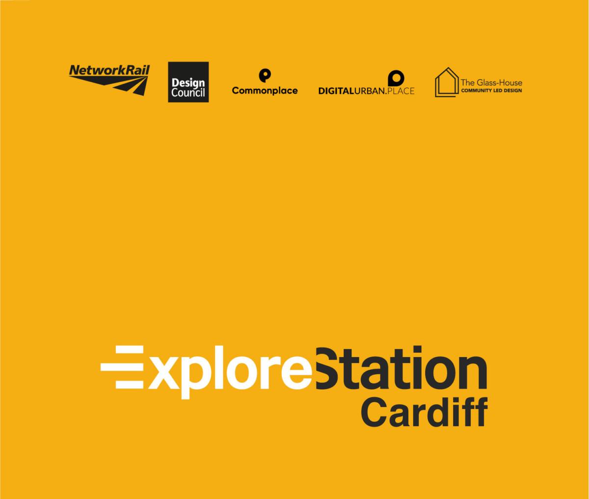 ExploreStation: Cardiff Exhibition and Workshop