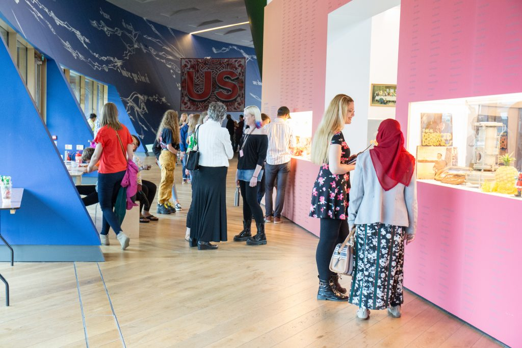 Exhibitions, Art, Films, Events and Venue Hire | Firstsite